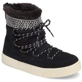 Toms Alpine Boot