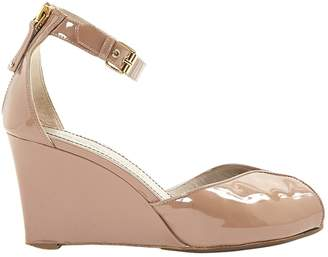 Marc by Marc Jacobs Patent leather sandal