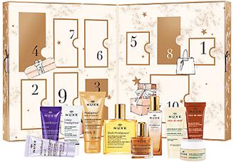 Nuxe Beauty Treasures Advent Calendar