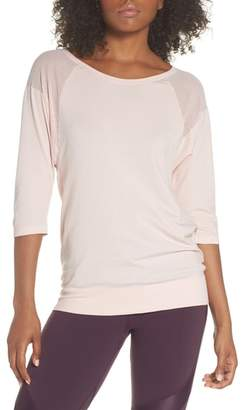 Sweaty Betty Dharana Yoga Tee