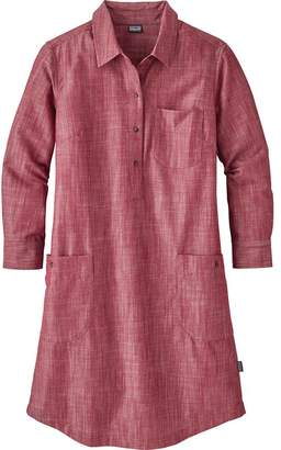 Patagonia Rocky Peak Shirt Dress - Women's