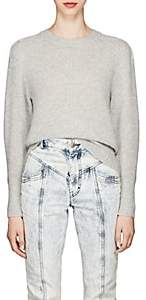 Isabel Marant Women's Conway Cashmere Sweater - Dark Gray