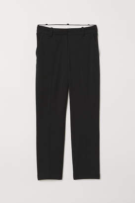 H&M Slacks - Black