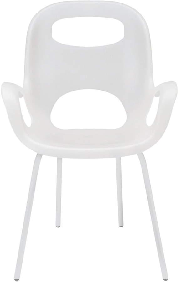 Oh Chair, Weiß
