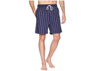 Lacoste Authentics Woven Sleep Shorts