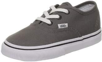 Vans Boys' Authentic - - 9.5