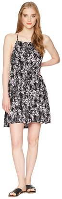 Volcom Side Snaked Dress Women's Dress