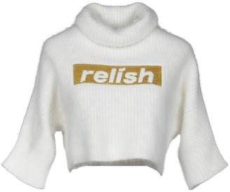 Relish Turtlenecks
