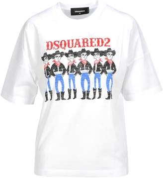 DSQUARED2 Tshirt Twins