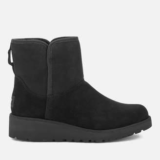 UGG Women's Kristin Classic Slim Sheepskin Boots