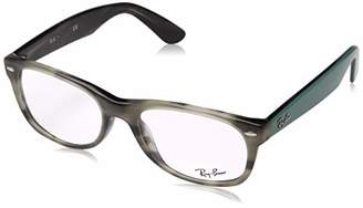Ray-Ban Women's 0RX 5184 5800 Optical Frames