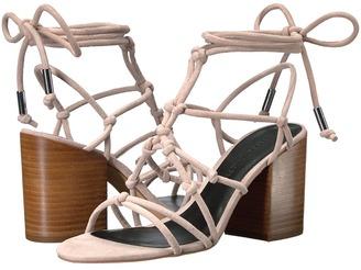 Rebecca Minkoff - Carmela High Heels $175 thestylecure.com