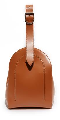 MM6 Buckle Bag $755 thestylecure.com