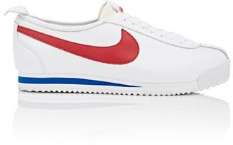 Nike Women's Cortez '72 Sneakers-WHITE $125 thestylecure.com