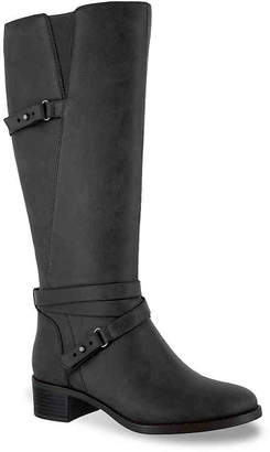 Easy Street Shoes Carlita Riding Boot - Women's