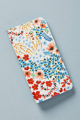 Anthropologie Paloma Travel Wallet
