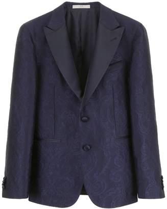 Corneliani Cc Collection CC Collection Brocade Jacket