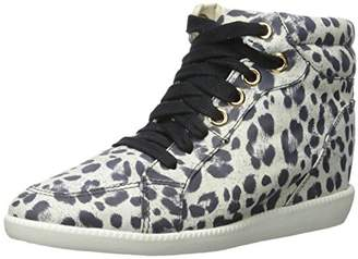 Schutz Women's Dagny Wedge Sneaker