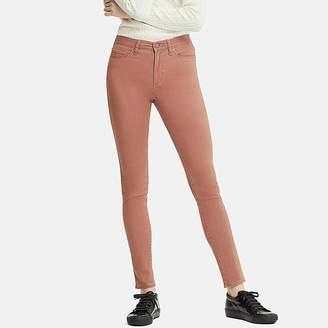 Uniqlo Women's Ezy Skinny Fit Color Jeans
