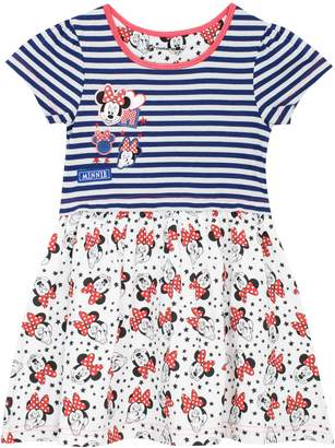 Disney Girls' Minnie Mouse Dress