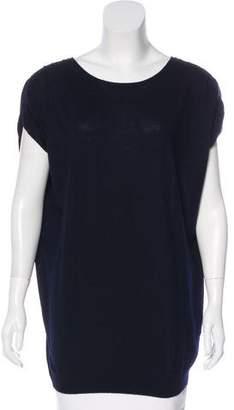 Vince Cashmere Knit Tunic