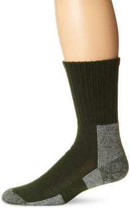 Thorlo Thorlos Unisex TRHXM Trail Hiking Thick Padded Crew Sock