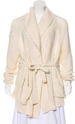 Inhabit Textured Knit Cardigan