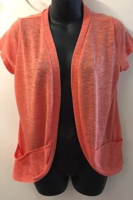 Miko Short Sleeve Cardigan