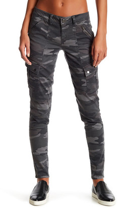 Jolt Camo Printed Twill Pant (Junior) $52 thestylecure.com