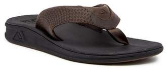 Reef Rover Leather Flip Flop