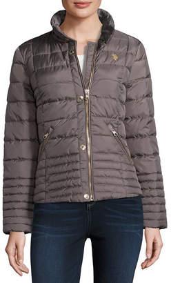 U.S. Polo Assn. Heavyweight Puffer Jacket