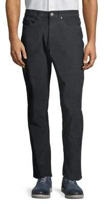 Black & Brown Black Brown Classic Corduroy Pants