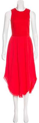 Ulla Johnson Sleeveless Midi Dress