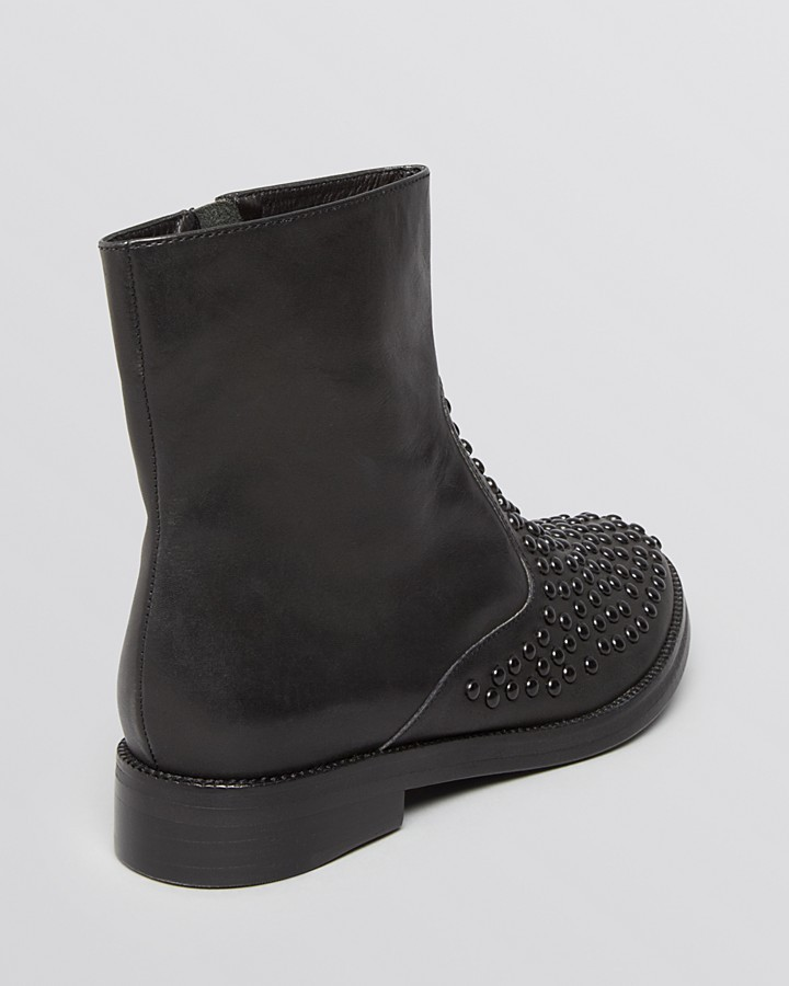 Ash Boots - Duran Studded
