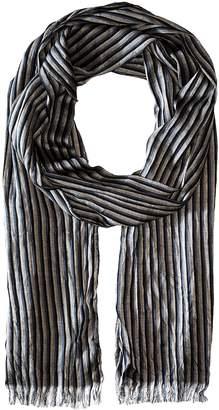 John Varvatos Men's Fine Stripe Print