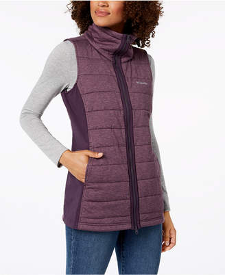 Columbia Place to Place Wicking Vest