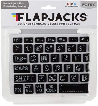 Fctry Flapjacks Silicon Keyboard Cover