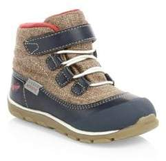 See Kai Run Baby's, Toddler's& Kid's Hiking Boots
