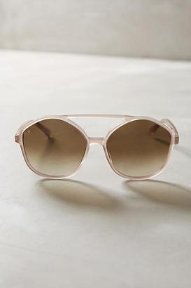 RAEN Raen Torrey Sunglasses $150 thestylecure.com