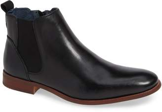 Jump Collin Plain Toe Chelsea Boot