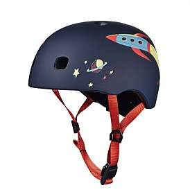 Micro Scooters Micro Kids Helmet - Rocket - Small