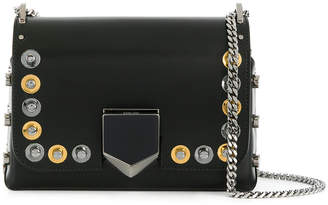 Petite Lockett shoulder bag