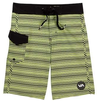 RVCA Line O Sight Trunks (Big Boys)