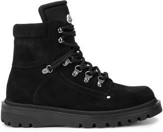 Moncler Egide hiking boots
