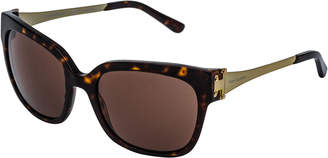 Tory Burch Women's 57Mm Sunglasses