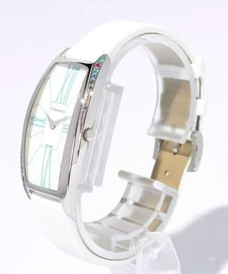 Tiffany & Co. ティファニー時計 Z6401.10.10G29A48GユニセックスホワイトF【 】