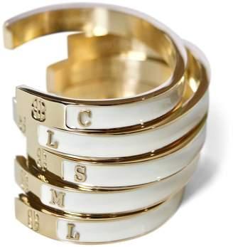 Florence London Bridesmaid Name Bracelet