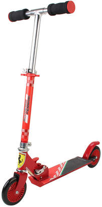 Ferrari Two Wheels Scooter