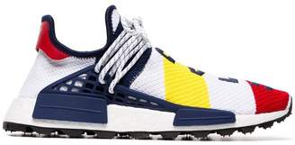 Pharrell Adidas By Williams NMD Hu BBC trainers