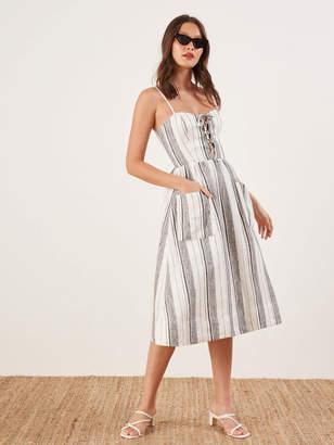 Reformation Ellen Dress